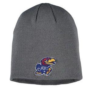 🆕 Kansas Jayhawks Knit Beanie